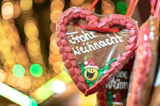 Neuer Weihnachtsmarkt soll bis zu 100.000 Besucher begeistern