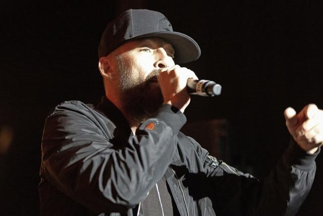 Reggae ändert sich - das zeigt auch das Konzert von Gentleman in Freiburg