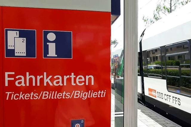 Kompromiss beim 1-Euro-Ticket fürs Lörracher Stadtgebiet zeichnet sich ab