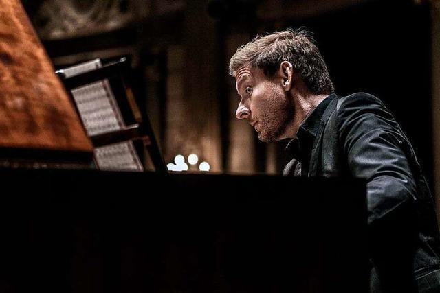 Tickets für die Mozart-Gala des Freiburger Barockorchesters zu gewinnen!