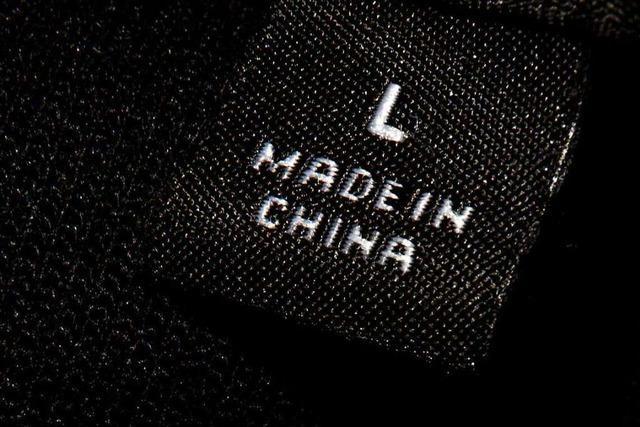 USA erhöhen Zölle auf Importe aus China
