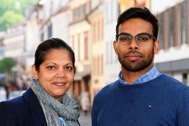 Wie zwei Freiburger die Anschläge in ihrem Heimatland Sri Lanka erlebten
