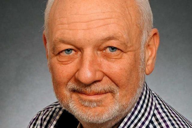 Klaus-Michael Effert (Weil am Rhein)