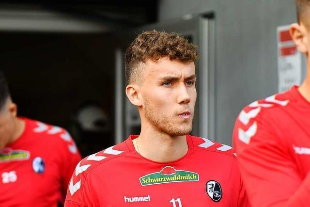 Kader des SC Freiburg ist zum Saisonende wieder gut besetzt