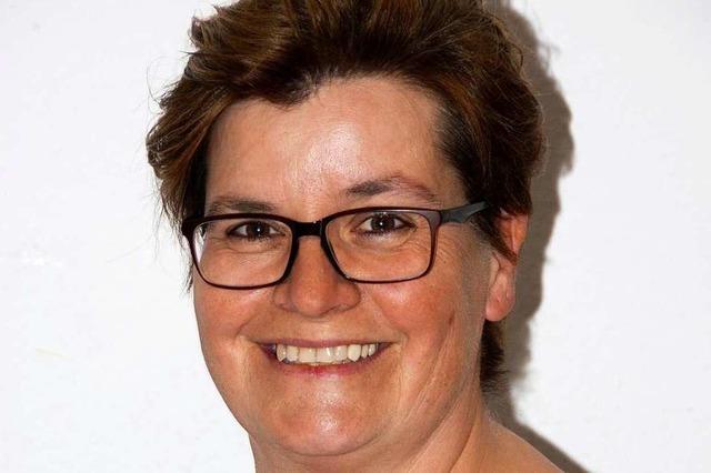 Britta Kaiser (Herrischried)