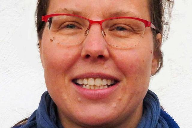 Annekatrin Mickel (Herrischried)