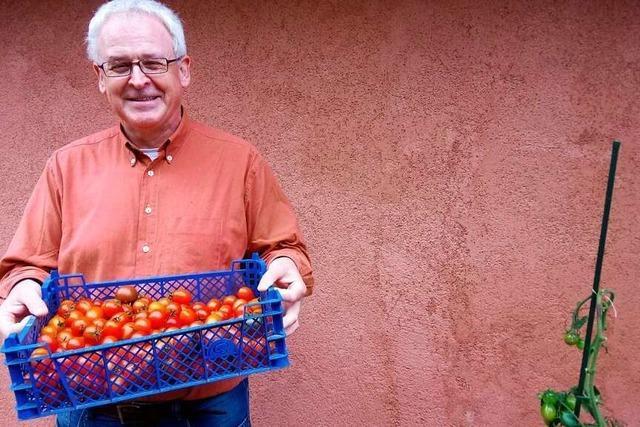 Soziale Arbeit nach Karriere: Als Bufdi die Zeit zur Rente überbrücken