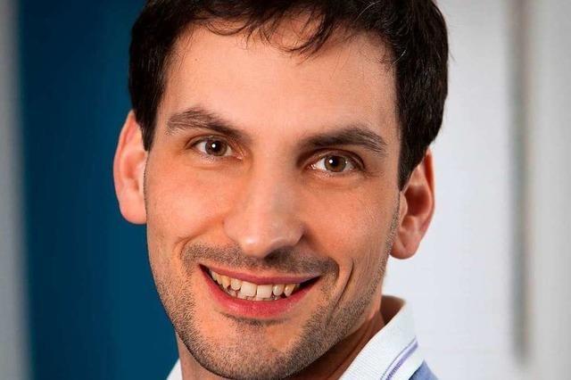 Sebastian Schulze (Rickenbach)