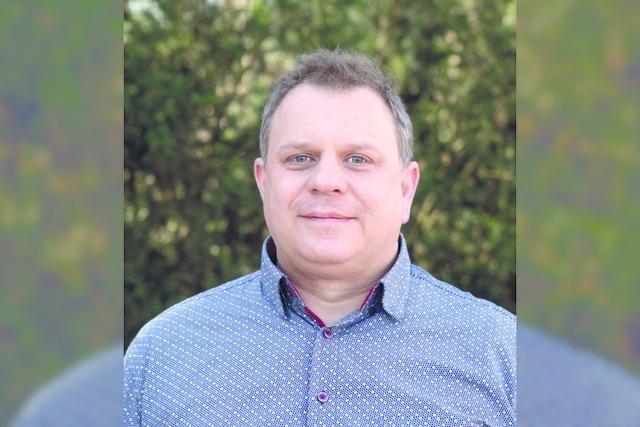 Markus Dembowski (Weil am Rhein)