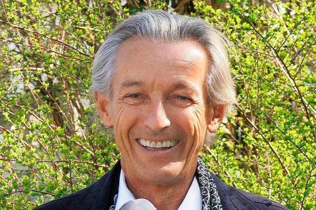 Karl Schlager (Bad Bellingen)