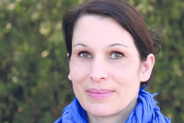 Nadja Kadoch (Weil am Rhein)