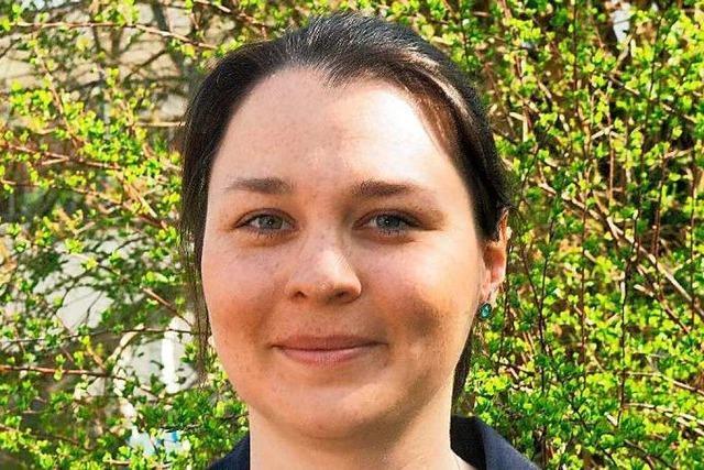 Lisa Hugenschmidt (Bad Bellingen)