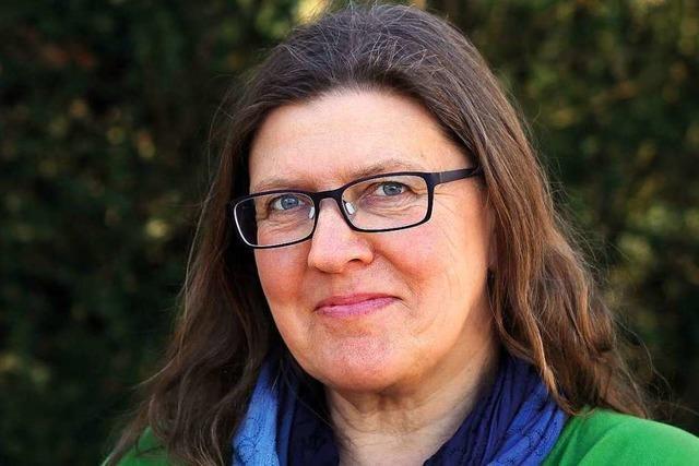 Irmgard Lorenz (Weil am Rhein)