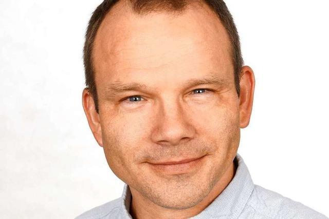 Dr. Tim Wessel (Bad Bellingen-Bamlach)