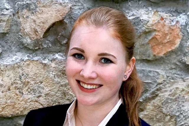Ann-Kathrin Baltes (Badenweiler)