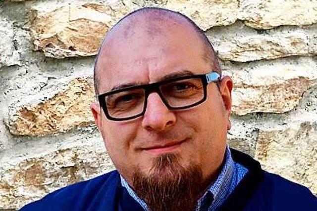 Stefano Esposito (Badenweiler)