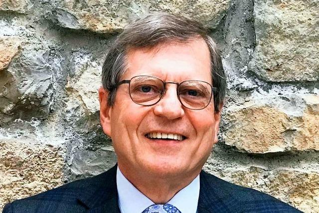 Josef-Walter Kirchberg (Badenweiler)
