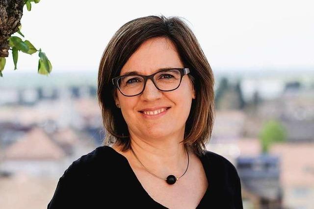 Sandra Zeh (Auggen)