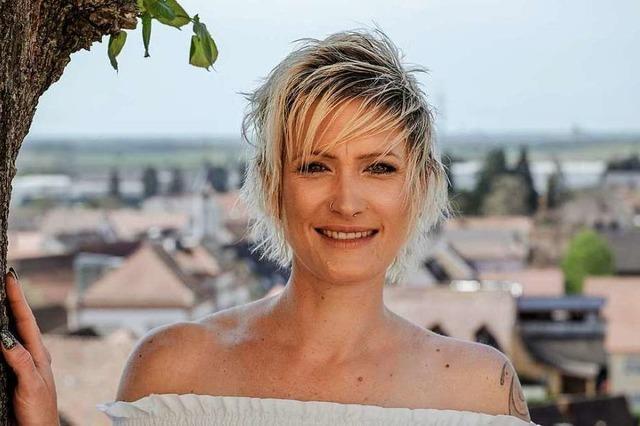 Sara Weltle (Auggen)