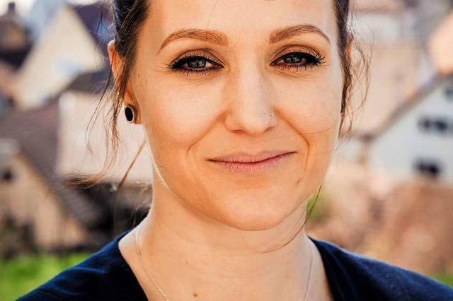 Isabelle Schneider (Auggen)