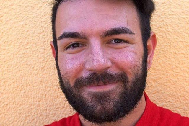 Takis Mehmet Ali (Badenweiler)