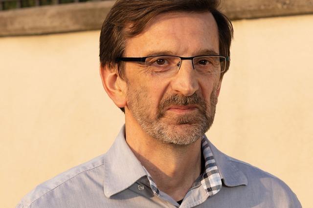 Gerd Köhler (Bad Bellingen)