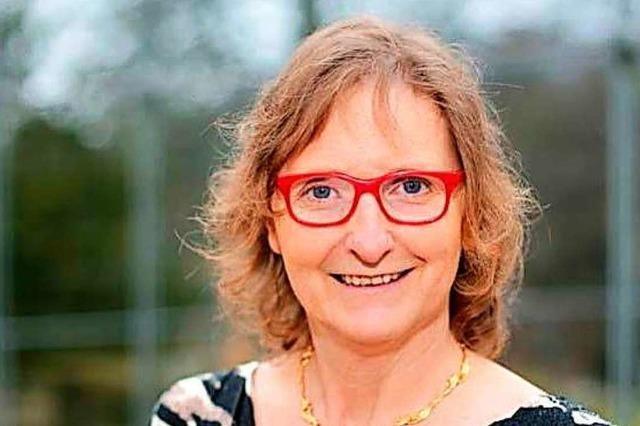 Monika Spahl (Badenweiler)