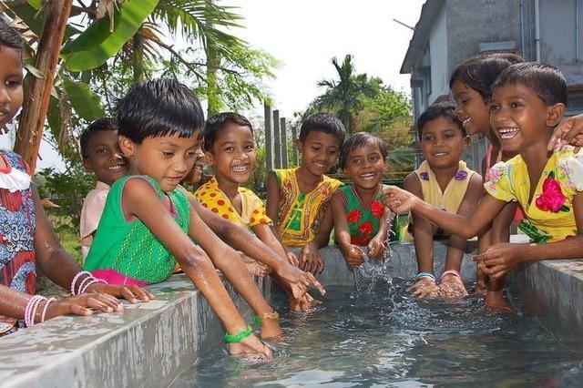 So unterstützt die Gundelfinger Indienhilfe die Arbeit der indischen