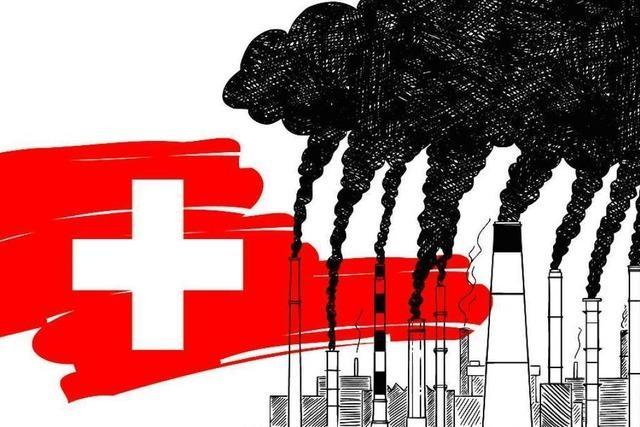 Welche Erfahrungen hat die Schweiz mit ihrer Steuer auf Kohlendioxid?
