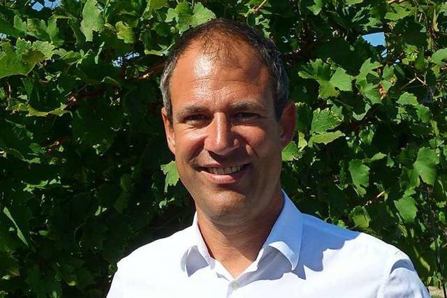 Timo Löffler (Ballrechten-Dottingen)