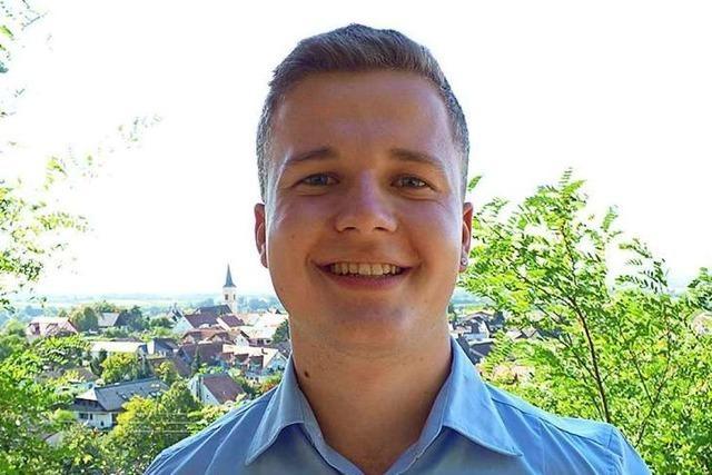 Dennis Kiefer (Ballrechten-Dottingen)