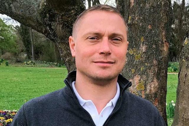 Matthias Bundschuh (Schliengen)