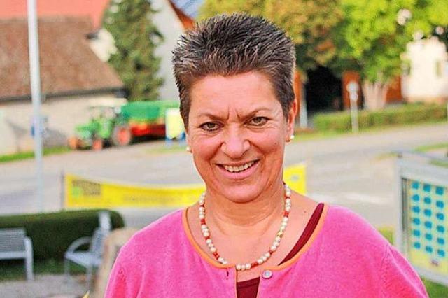 Barbara Burgert (Ballrechten-Dottingen)