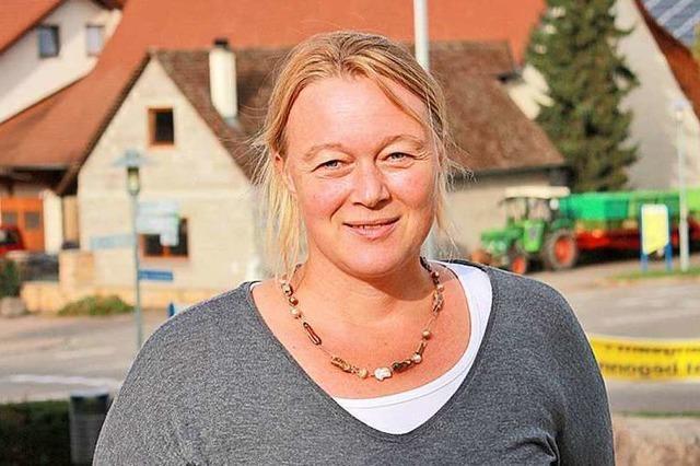 Dr. Isabel Kaltenbach (Ballrechten-Dottingen)