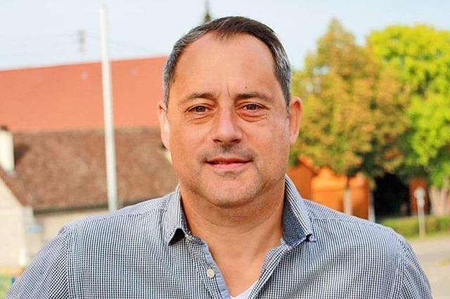 Clemens Leibe (Ballrechten-Dottingen)