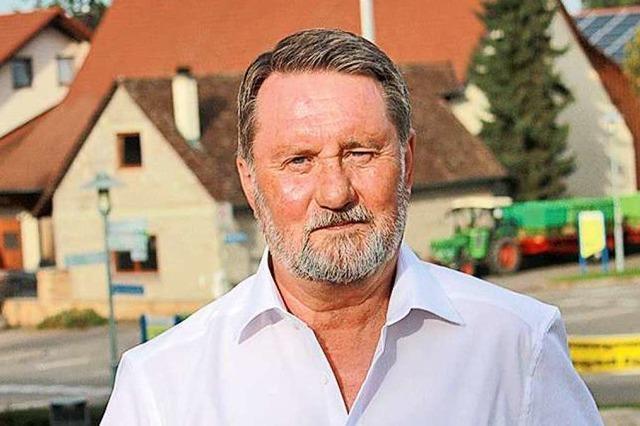 Matthias Schütz (Ballrechten-Dottingen)