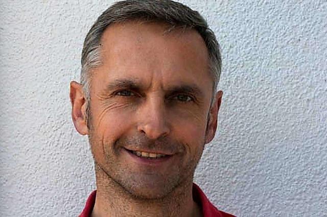 Michael Riesterer (Eschbach)