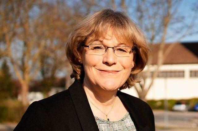 Christine Dietsche-Riesterer (Buggingen)