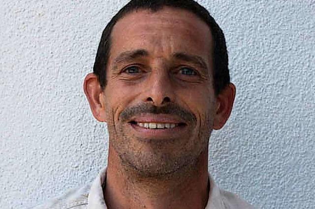 Daniel Hamann (Eschbach)