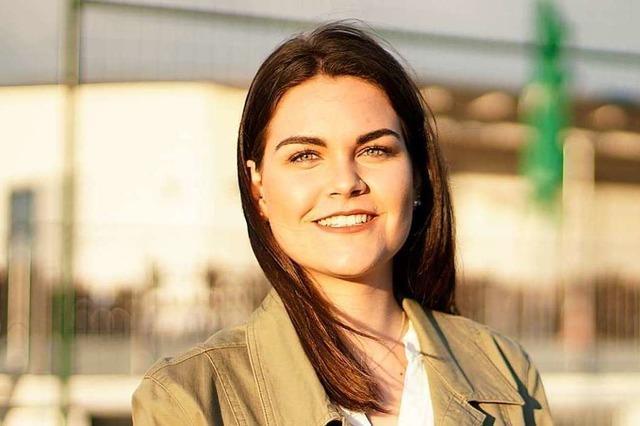 Johanna Schlenker (Buggingen)