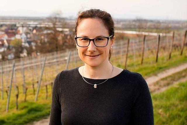 Marina Sahner (Buggingen)