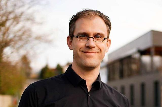 Stefan Fuchs (Buggingen)