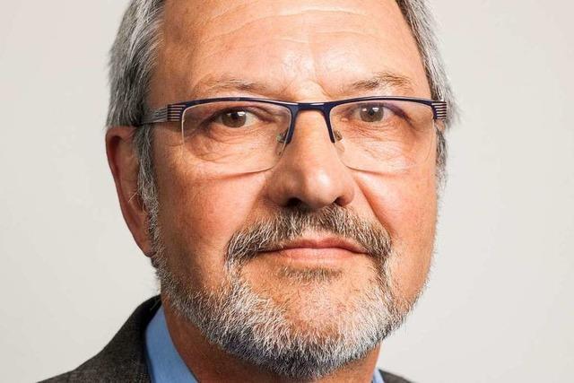 Dr. Klaus Felscher (Buggingen)