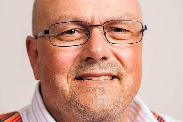 Jörg Leisinger (Buggingen)