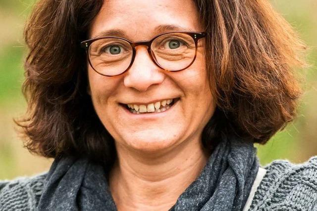 Nicole Ketterer (Herbolzheim)