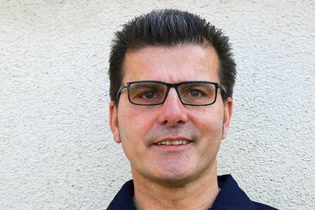 Dr. Jochen Schiebeling-Römer (Buggingen)