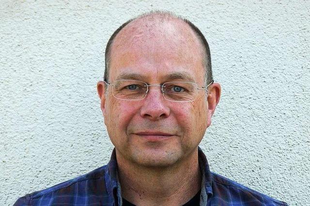 Martin Albiez (Buggingen)