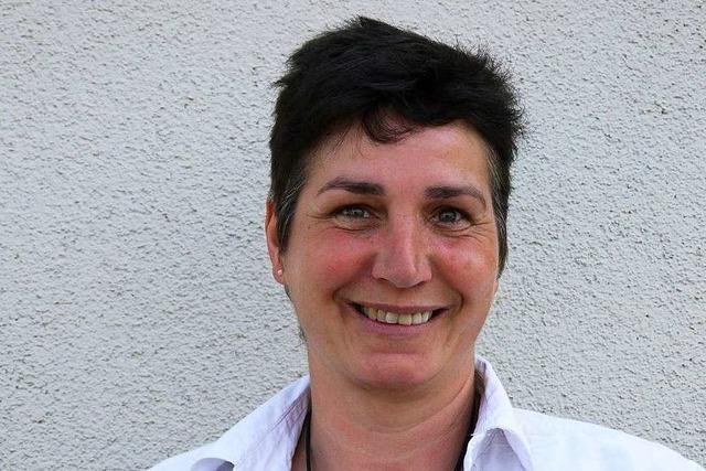Michaela Wolf-Kercher (Buggingen)