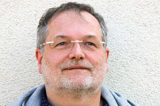 M.A.Joachim Würger (Buggingen)