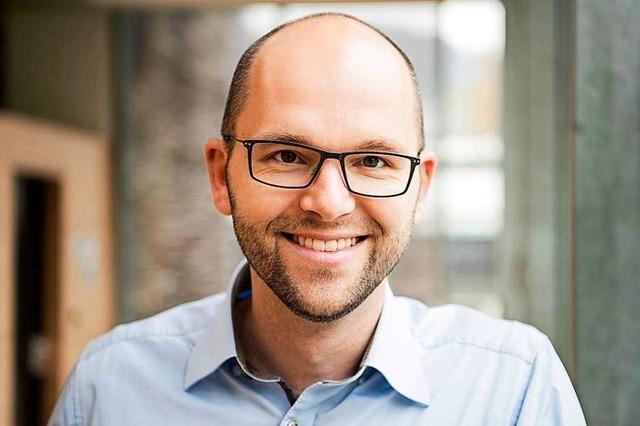 Stefan Beck (Stühlingen)